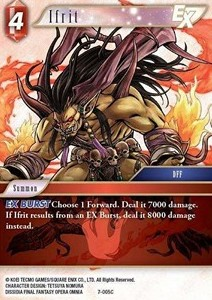 Ifrit (7-005)