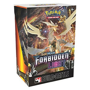 Forbidden Light: Build & Battle Kit