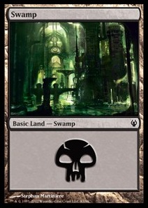 Swamp (Version 1)