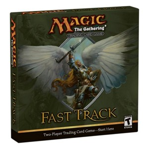 Neuvième Edition: Fast Track 2 Player Starter Set