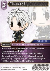 Thancred (7-092)