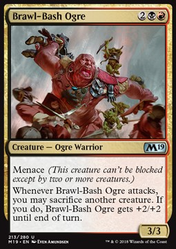Ogre lyncherixe