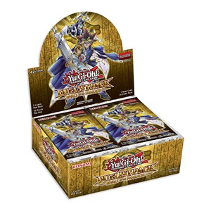 Duelist Pack: Rivals of the Pharaoh Display