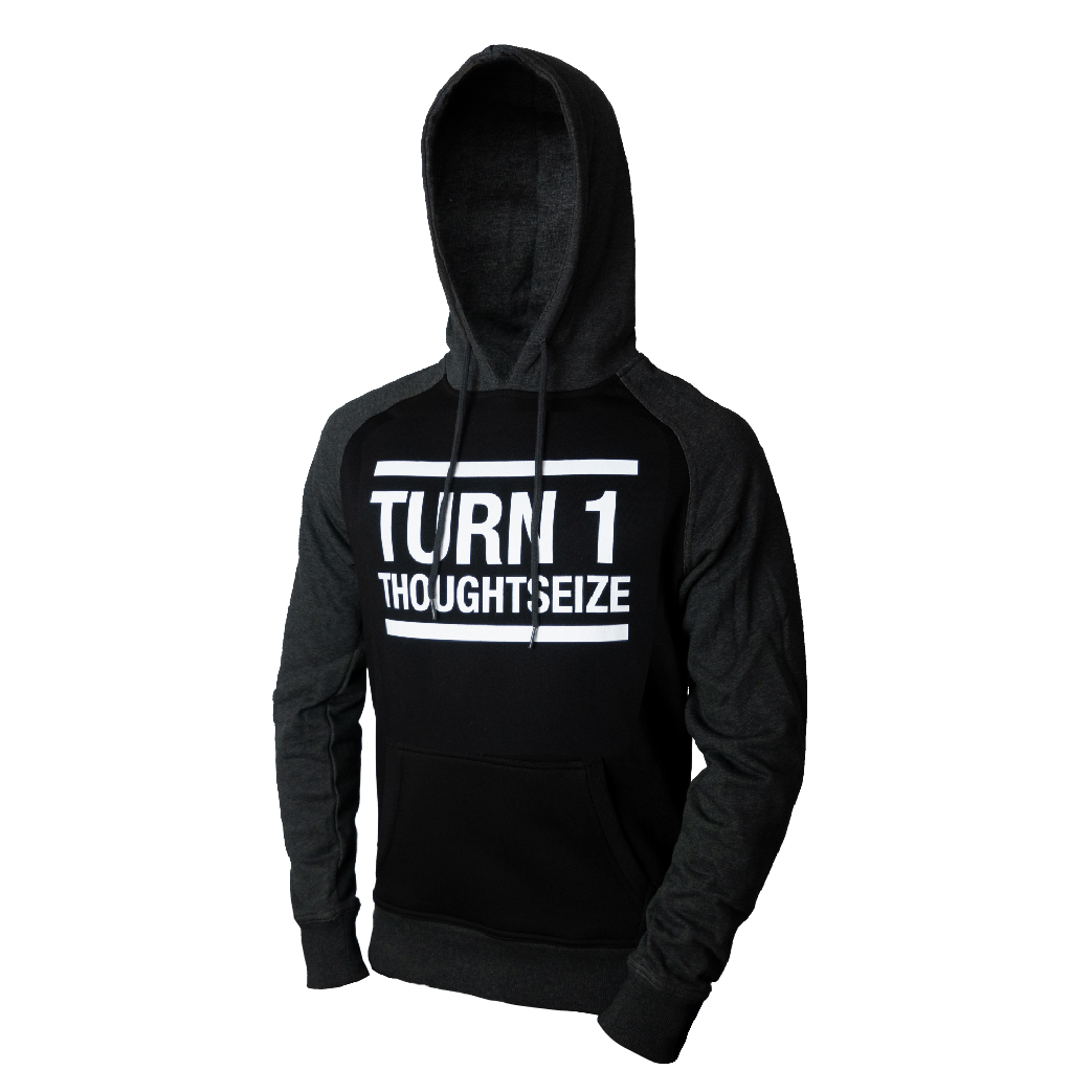 "Cardmarket ""Turn 1 Thoughtseize"" Hoodie"