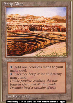 Strip Mine