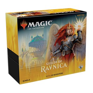 Guilds of Ravnica Fat Pack Bundle