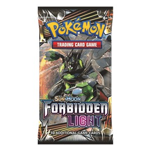 Booster de Forbidden Light