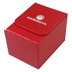 Hareruya Deck Box (Red)