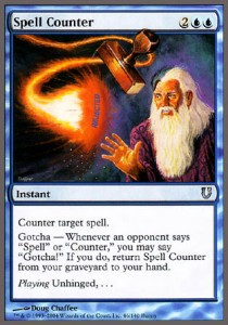 Spell Counter