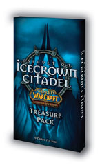 Treasure Packs