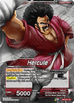Hercule // Bundle of Confidence Hercule