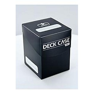 Ultimate Guard Deck Case 100+ (Black)