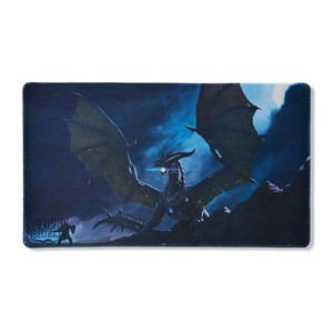 "Dragon Shield: ""Bodom"" Jet Playmat"