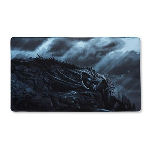 "Dragon Shield: ""Escotarox"" Slate Playmat"