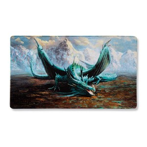 "Dragon Shield: ""Cor"" Mint Playmat"