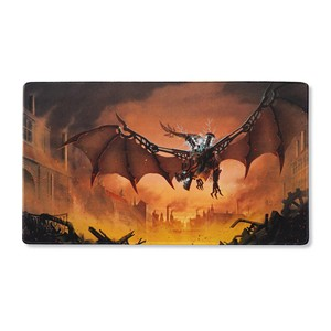 "Dragon Shield: ""Draco"" Copper Playmat"