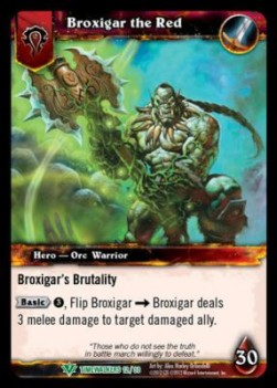Broxigar the Red