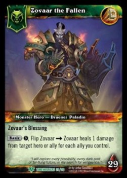 Zovaar the Fallen