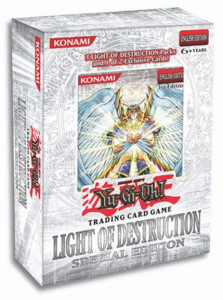 Light of Destruction: Special Edition