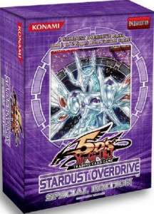 Stardust Overdrive: Special Edition