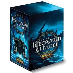 Assault on Icecrown Citadel: Raid Deck