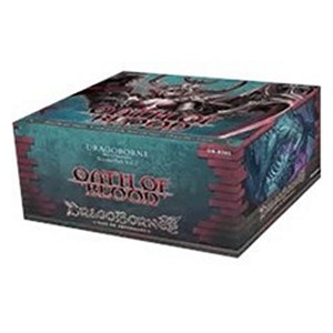 Oath of Blood Booster Box