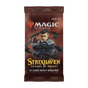 Strixhaven: School of Mages Booster