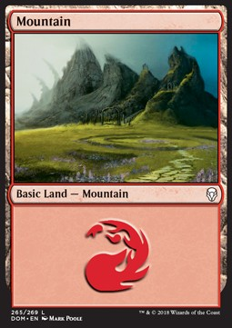 Mountain (Version 4)