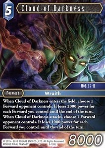 Cloud of Darkness (5-126)