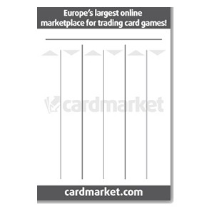 CardMarket Lifepad (25 pages) EN