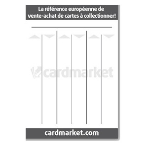 CardMarket Lifepad (25 pages) FR