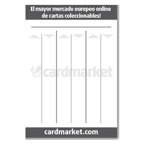 CardMarket Lifepad (25 pages) ES