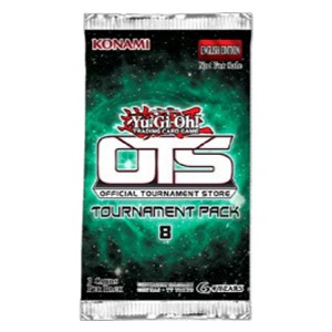 Booster de OTS Tournament Pack 8