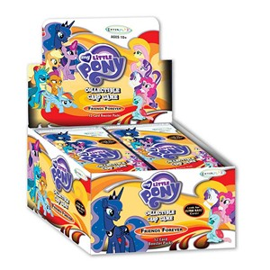 Friends Forever Booster Box