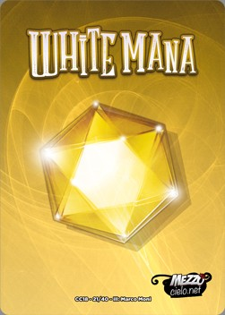 White Mana Counter