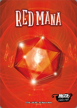 Red Mana Counter