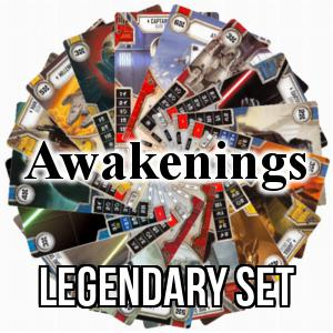 Awakenings: Legendary Set