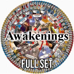 Awakenings: Full Set