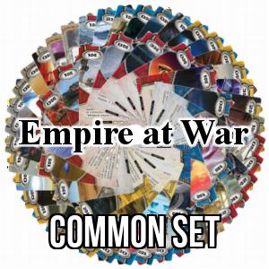 Empire at War: Common Set
