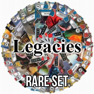 Legacies: Rare Set