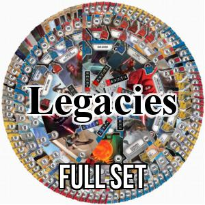Legacies: Full Set