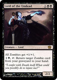 Lord of the Undead (V.1)