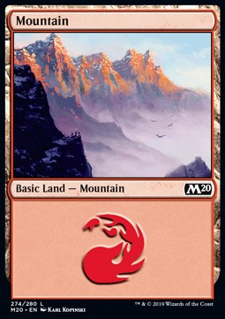 Mountain (Version 2)
