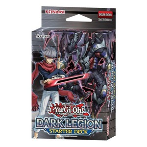 Starter Deck: Dark Legion