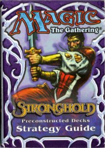 Stronghold Strategy Guide
