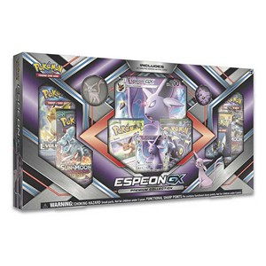 Colleccion Espeon GX Premium