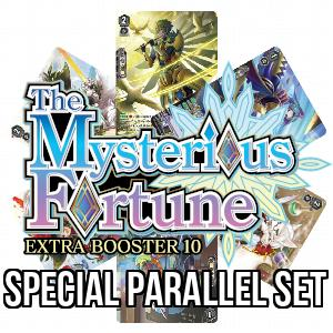 The Mysterious Fortune: Special Parallel Set