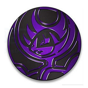 Guardians Rising: Lunala Coin