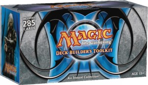 Deck Builder's Toolkit (Magic 2011)