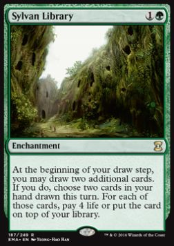 rogue elemental MTG magic EMA MRM ENGLISH Silvos elemental solitaire